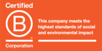 bcorp IS small